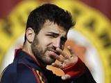 Сеск Фабрегас: «Я игрок «Арсенала», и горжусь этим»