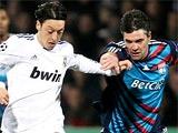 «Лион» — «Реал» — 1:1. После матча. Пюэль: «Мы выдали настоящее зрелище»
