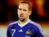 Рибери: «Золотому мячу» предпочел бы победу на ЧМ со сборной Франции»
