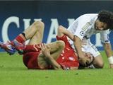 Мюллер: «Марсело хотел ударить меня и ударил»