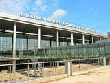 «Днепр» вынужден был ночевать в Донецке
