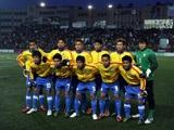Сборная Таиланда исключена из отборочного турнира к Олимпиаде