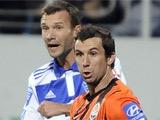 Премьер-лига оштрафовала «Динамо» на 50 тыс. грн, а Семина — на 1 тыс. грн