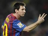 Месси проведёт предсезонку с «Барселоной» всего лишь во второй раз в карьере