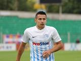 Дмитрий Хльобас: «В Беларуси, бывало, и по ушам получал...»