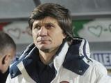 Василий Рац: «Главное, чтобы Ярмоленко еще больше работал над собой»
