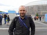 Александр ПОПОВ: «Сейчас проблема сборной Украины не в главном тренере»