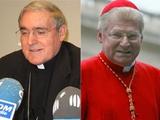 Новым папой римским могут стать болельщики «Барселоны» и «Милана»