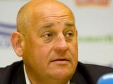 Андрей Стеценко: «Днепр» допущен к еврокубкам»