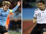 Уругвай — Германия. Прогнозы специалистов