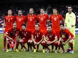 Cборная Швейцарии огласила финальную заявку на Евро-2016