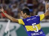 «Металлист» сделал предложение «Бока Хуниорс» о трансфере Санчеса Миньо