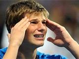 Андрей Аршавин: «Моя нога едва не оказалась на трибунах»
