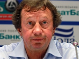 Юрий СЕМИН: «В этом сезоне «Динамо» будет бороться только за золотые медали»