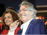 Массимо Моратти: «А если бы не Месси, игра «Барселоны» была бы еще скучнее»