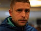 Артем Кравец: «Получилось хорошо сыграть в два нападающих»