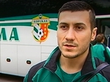 Адис Яхович: «Позвонил агенту, и оказалось, что я остаюсь в «Ворскле»