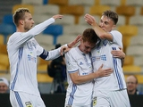 «Динамо» — «Зирка» — 2:0. Переход на самообслуживание
