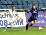 «Черноморец» — «Лудогорец» — 0:1. После матча. Григорчук: «Упустили все свои реальные моменты»