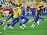Украина сыграет с Черногорией на НСК «Олимпийский»