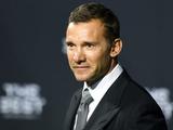 Андрей ШЕВЧЕНКО: «Первенство Роналду в прошлом году для меня было очевидно»