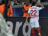 Коноплянка вошел в историю Суперкубка УЕФА