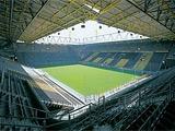 Дортмундская «Боруссия» продаст газон домашнего стадиона по кусочкам