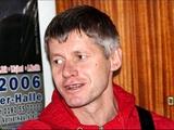 Александр Чижевский: «В Лиге наций вполноги не сыграешь»