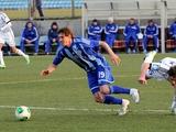 «Динамо» в контрольном матче обыграло «Говерлу»