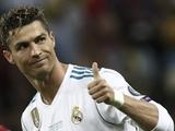 Кальдерон: «Реал» сделал историческую ошибку, продав Роналду»