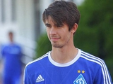 Игорь Харатин продлил контракт с «Динамо» и уехал в «Металлист»