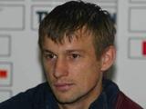 Сергей Семак: «Динамо» потеряет в зрелищности без Воронина»