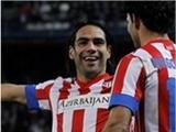 «Атлетико» может увеличить зарплату Фалькао до 7 миллионов евро