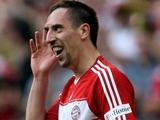 Франк Рибери: «Хорошо, что «Бавария» всегда отказывается меня продавать»