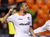 В стане соперника. «Валенсия» вышла в 1/8 Кубка Испании