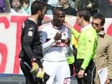 Марио Балотелли: «Судьи в Италии вообще не допускают диалога с игроками»