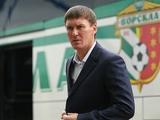 Василий Сачко: «У «Динамо» проходной игры с нами не будет»