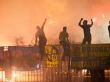 В Полтаве возбудили уголовное дело по факту беспорядков на стадионе «Ворскла»
