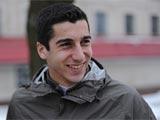Генрих Мхитарян: «С каждым годом в Украине играть все труднее»