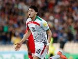 Азмун завершил карьеру в сборной Ирана из-за болезни матери