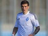 Артем ГРОМОВ: «Если нам удастся обыграть «Бенфику», все забудут о неудачной игре в Одессе» (ВИДЕО)