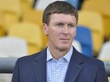 Василий Сачко: «Жду решения руководства клуба по усилению состава»