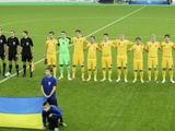 В четвертьфинале Кубка Содружества Украина сыграет с Литвой