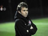 Бернард тренируется с «Атлетико Минейро»