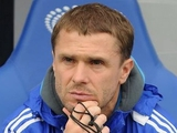 Сергей Морозов: «Ребров давно готов к самостоятельной работе на хорошем уровне»