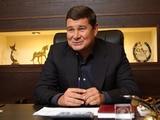 Александр Онищенко: «Рабинович мне продал клуб, который ему не принадлежал»