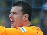 Ян Лаштувка: «Нам бы на пять очков больше, и боролись бы за 2-3 места»