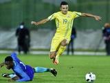 Максим Третьяков: «Молодежная сборная будет цепляться за возможность попасть на Евро»