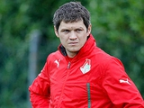 Тарас МИХАЛИК: «У меня плохих воспоминаний о «Динамо» вообще нет»