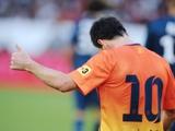 Мишель Платини: «Думаю, что Месси получит четвертый «Золотой мяч»